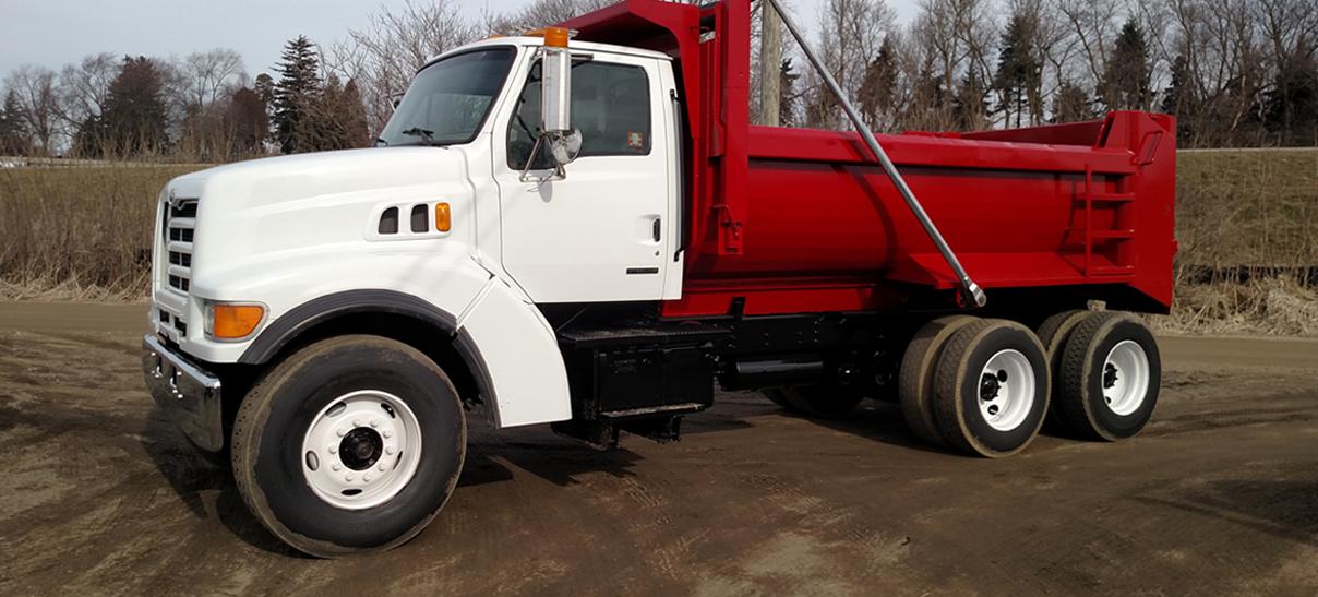 Trucks For Sale By Lake Truck Sales - 9 Listings | www